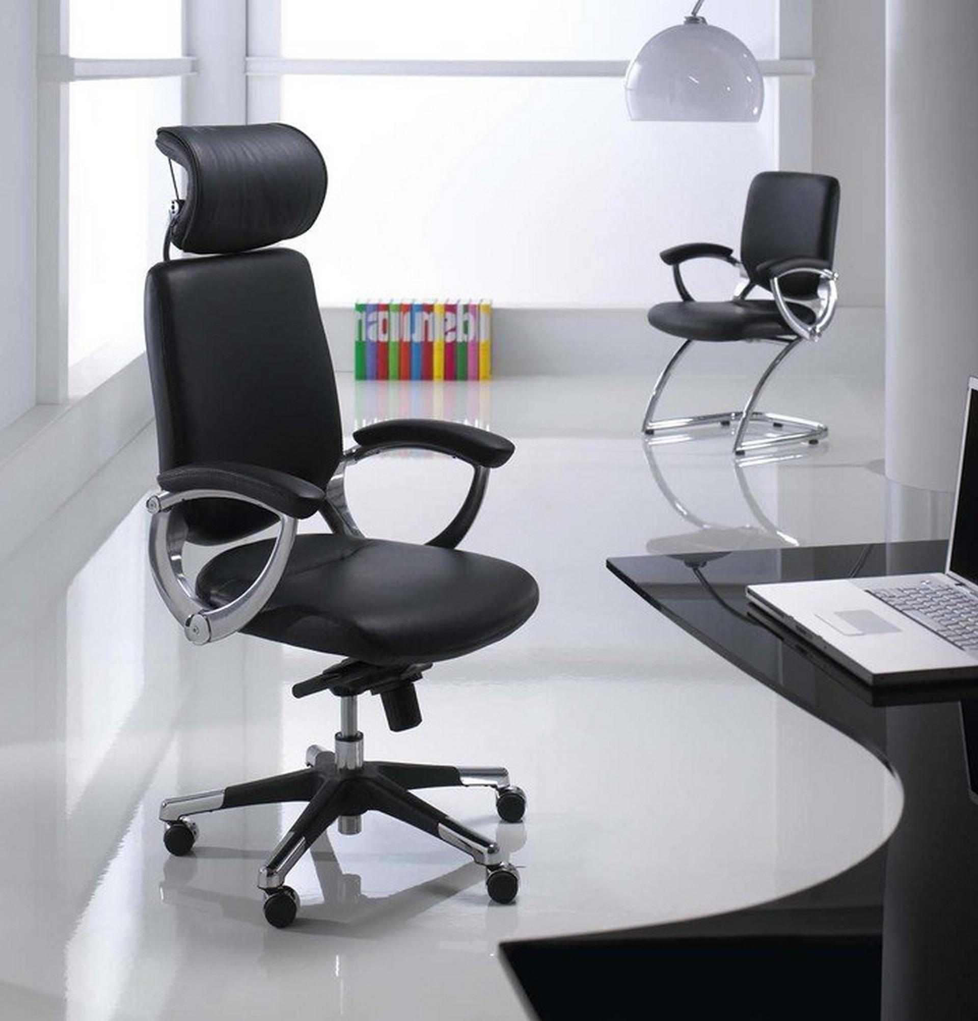 Most comfortable computer chair - Stunning Office Chair Design In Modern Office Furniture